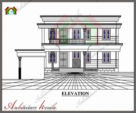 design detail magazine kerala marvelous 1800 sq ft house plan with detail dimensions