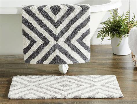 modern design bath mat bathroom modern bath rug mat bathroom target rugs grey