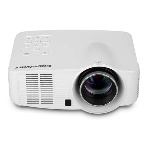 Proyektor Wifi wireless wifi android led projector multimedia home cinema theater 640x480 300 1 ebay