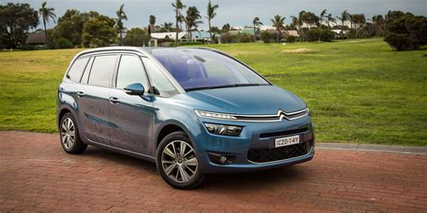 Picasso Citroen by 2016 Citroen Grand C4 Picasso Review Caradvice