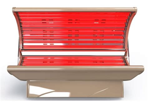 red light therapy tanning bed red light therapy bed