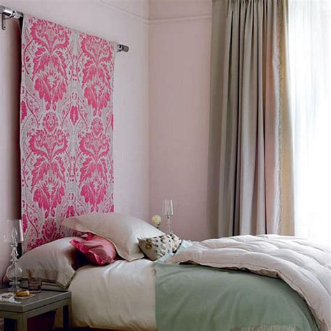 Headboard Fabric by How To Decorate A Bedroom Without Headboard