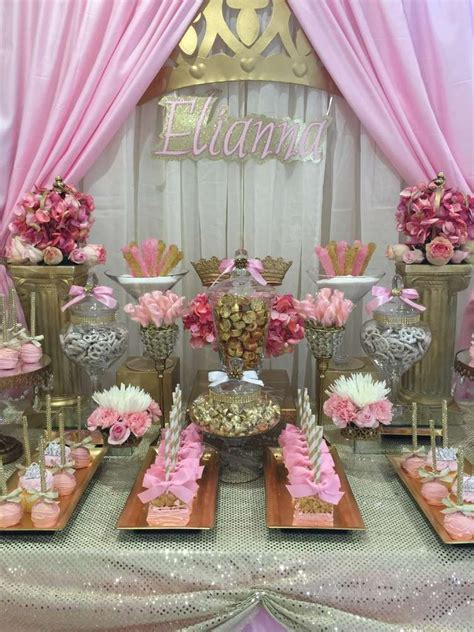 Princes Baby Shower by Princess Baby Shower Ideas Princess Baby Showers