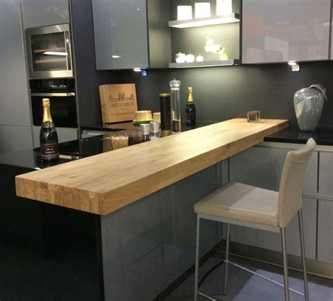 plan de travail cuisine en c駻amique cuisine flip design bois
