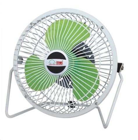 Kipas Charger Iso Usb 6 Inch Mini Green Fan For C End 11 20 2018 2 25 Pm