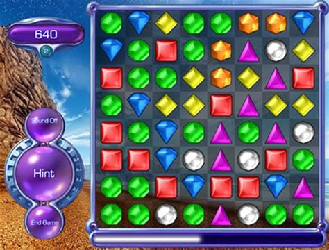 bejeweled 2 | online prize and cash game reviews
