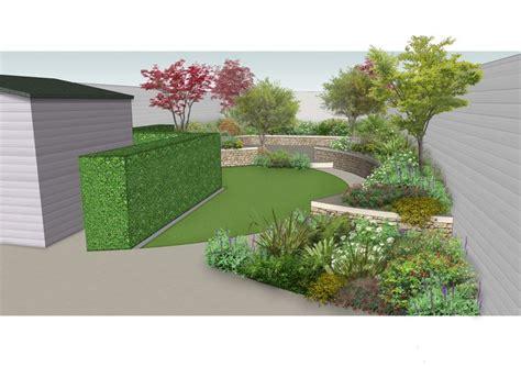 Visual Landscape Design Software Best 25 Garden Design Software Ideas On