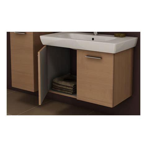 Vitra Bathroom Furniture Vitra S20 85cm Vanity Unit And Basin Uk Bathrooms