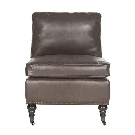 bi cast leather upholstery safavieh safavieh mcr4584h mercer bicast leather randy