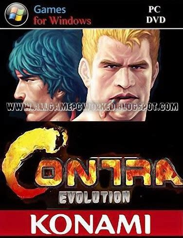 contra game for pc free download full version windows 8 download game contra evolution revolution hd full version