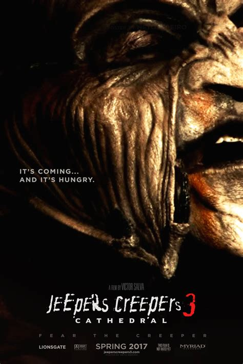 film horror 2017 download jeepers creepers 3 2017 teaser poster by netoribeiro89