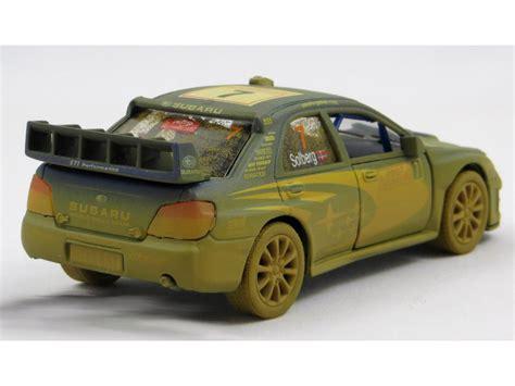 subaru wrc 2007 model vozu subaru impreza wrc 2007 rallye monte carlo