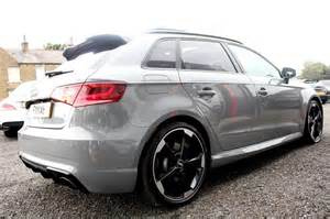 Audi A3 Rs3 For Sale Used 2016 Audi A3 Rs3 Sportback Quattro Nav For Sale In