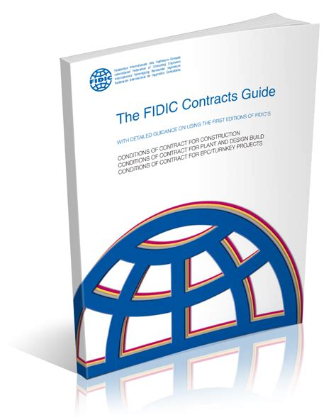 fidic design and build contract free download the fidic contracts guide