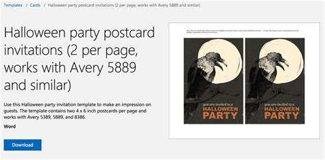 recipe card templates avery 8386 free templates for microsoft word