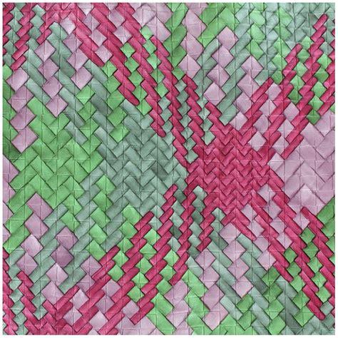 Pink Box 10 X 10 X 10 Cm imitation leather caba pink x 10cm ma mercerie