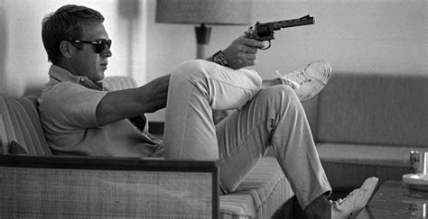 steve mcqueen how to dress like icon steve mcqueen the idle
