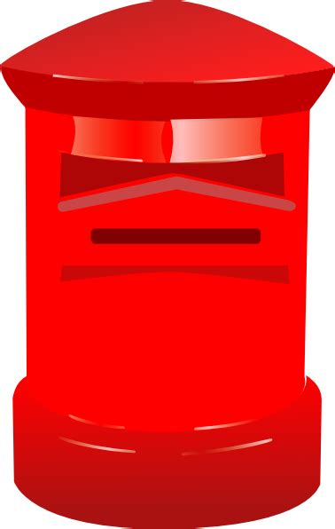 All In One Gift Card Post Office - post office box clipart