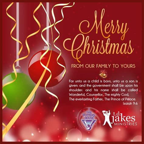 merry christmas   family   td jakes ministries pinterest merry christmas