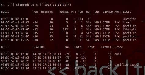 nmap tutorial backtrack 5 backtrack 5 rompiendo claves wpa2 psk tutoriales hacking