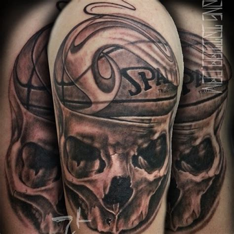 basketball tattoo designs for men 40 basketball designs and ideas for i luve sports