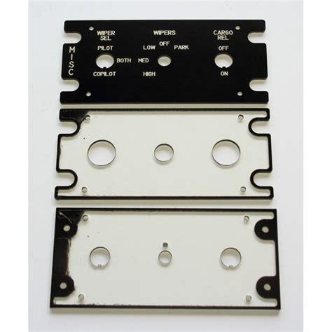 Box Bell Hk 205 bell 205 misc panel hispapanels