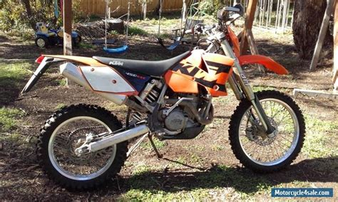 Used Ktm 450 Exc For Sale Ktm Exc For Sale In Australia