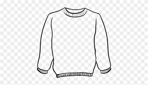 Ugly Christmas Sweater Template Design A Jumper Template Free Transparent Png Clipart Images Sweater Design Template