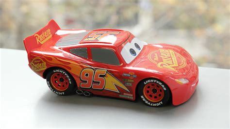 toy car sphero s ultimate lightning mcqueen is an incredibly high
