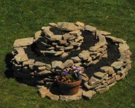 spiral herb garden design photograph herb spiral