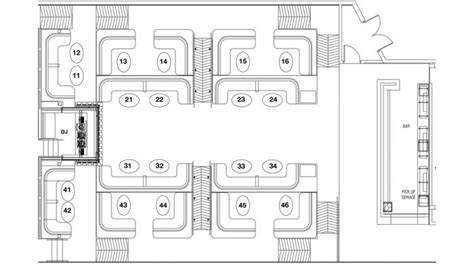 rockwell floor plan rockwell bottle service discotech the 1 nightlife app