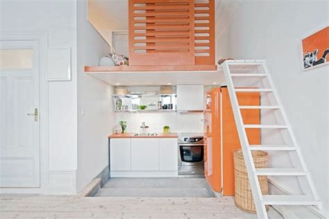 Small Kitchen Space Ideas by 45 Creative Small Kitchen Design Ideas Digsdigs