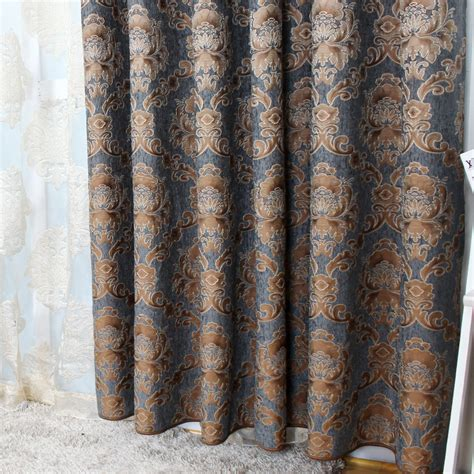 vintage chenille curtains vintage chenille curtains curtains drapes