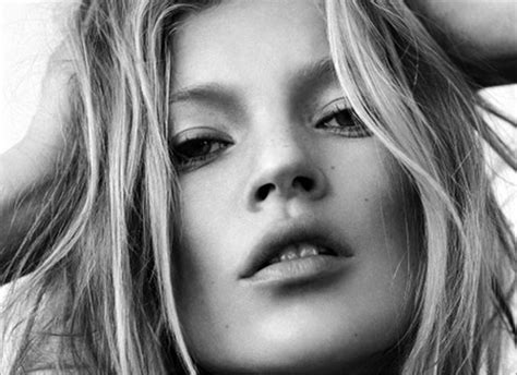 Supermodel Chic by Heroin Chic Kate Moss Says She Didn T Take Drugs