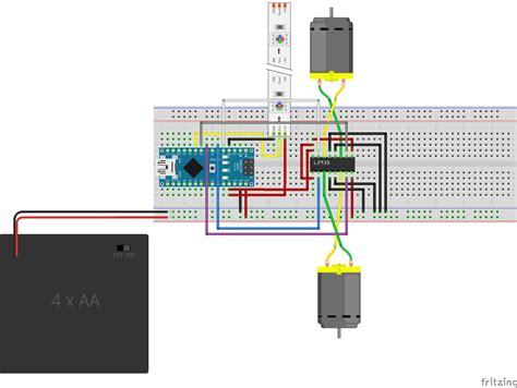 robot wiring diagram 20 wiring diagram images wiring