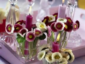 flower table decoration ideas photograph easy to make flor