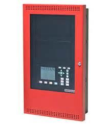 Panel Alarm Nittan Nittan Spera Analog Addressable Alarm System
