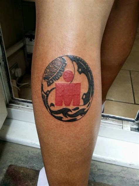 tri tattoo designs 25 best ideas about ironman on