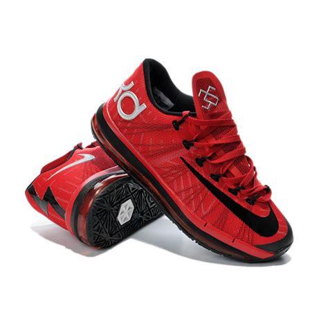 Nike Kd Vi All nike kd 6 all