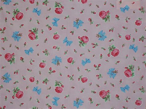 Retro Fabric by 50s Textile Patterns Www Pixshark Images Galleries