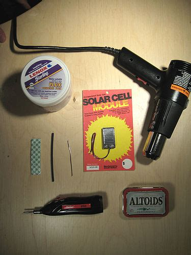 how to make a solar charger for cell phone how to make a solar cell phone charger timistech