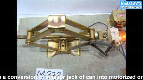 magoo motors motorized scissor lift melodyprojects manoj