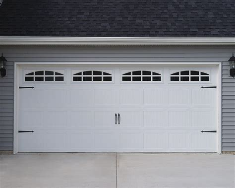 Classic Garage Doors Maple Heights Oh 5687 Dunham Rd Overhead Door Garage Opener