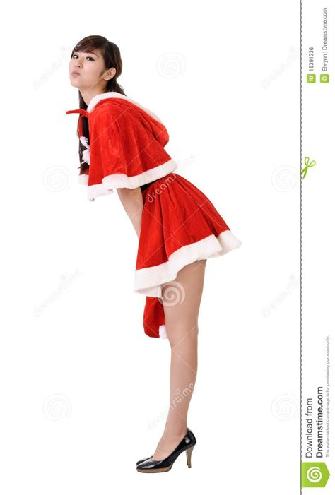 free dancing christmas cards christmas lady royalty free stock image image 16391336