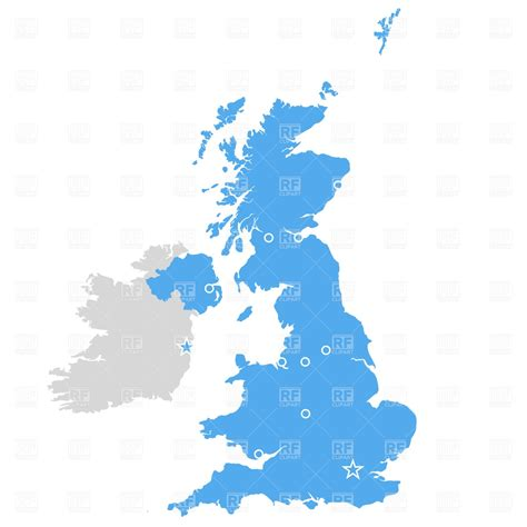 map uk vector uk map clipart clipart suggest