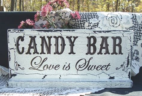 Wedding Signs by Rustic Country Wedding Ideas Barnboard Wedding Signs