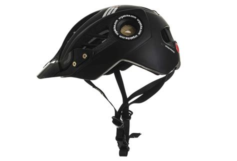 Helm Urge Activist Matte Black urge all m helmet matt black alltricks