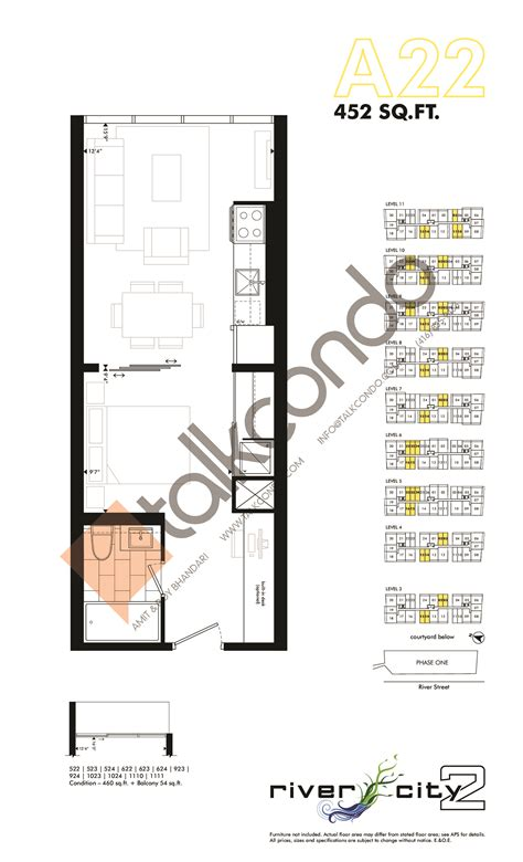 river city phase 1 floor plans river city condos phase 1 floor plans thefloors co