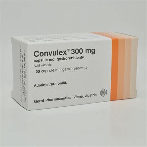 Alpentin 300mg Kapsul convulex 300 mg 100 capsule catena preturi mici