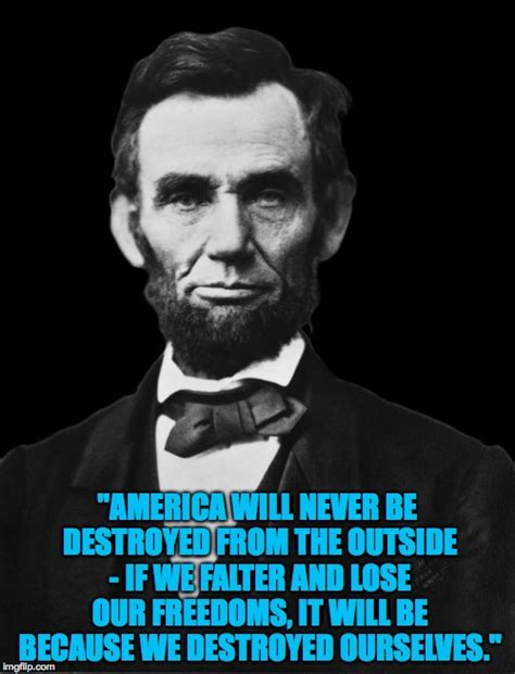 abraham lincoln integrity abraham lincoln imgflip